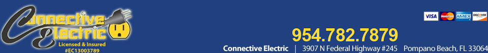 FL Residential & Commercial Electrician | 24-Hour Emergency Electrical Service